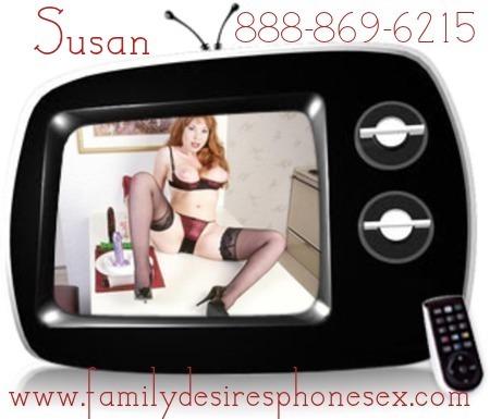 Aunt phone sex