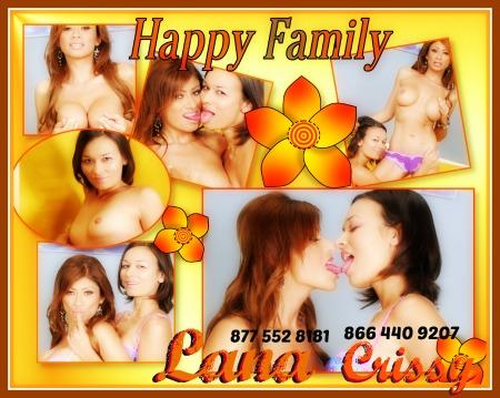 Family Fucking Crissy Lana