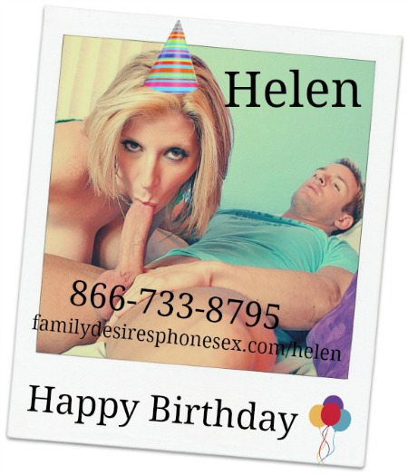 incest phone sex with helen