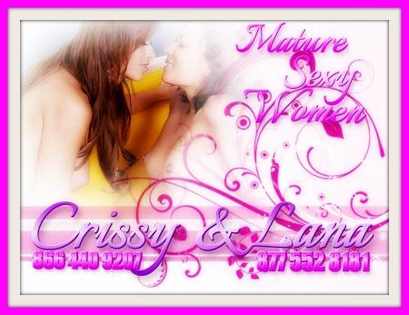 Mature Sexy Women CrissyLana