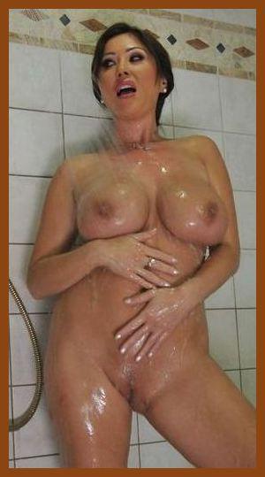 Jock shower sex domination theme