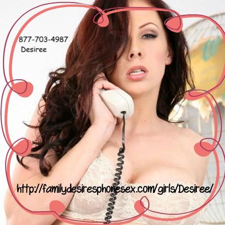 kinky phone sex