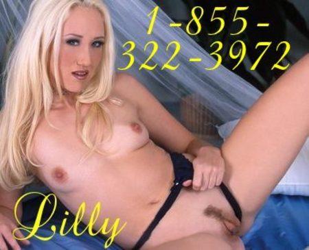 kinky phone sex lilly