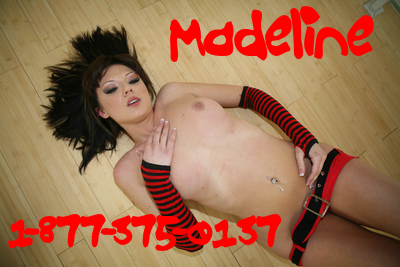 kinky phone sex madeline