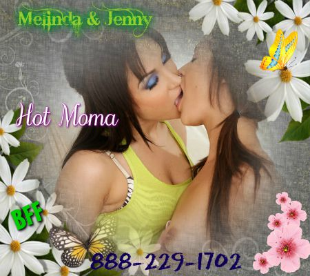 2 girl phone sex Jenny & Melinda | Family Desires Phone Sex